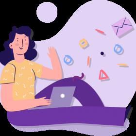 bee social agency plan basico icon